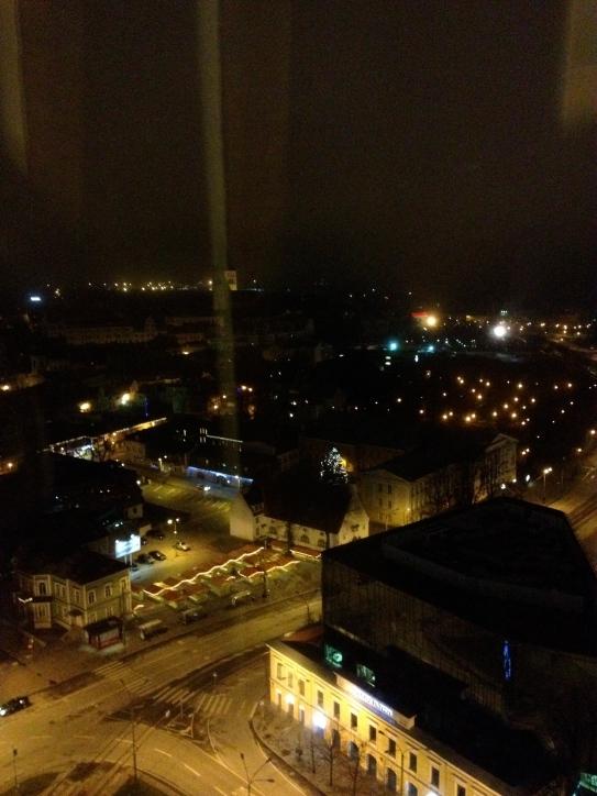 Tallinna 16.4.14