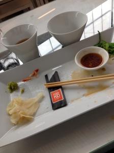 kiitos ruoasta Hanko Sushi